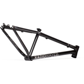 "Radio Bikes ASURA TAPERED 26"" Frame black"